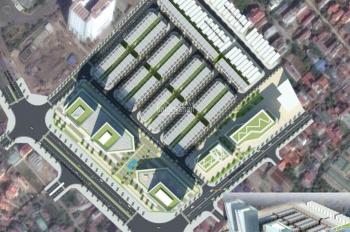 Bán lô đất tuyến 3 Trại Lẻ, ngay cạnh dự án Hoàng Huy, Kênh Dương, Lê Chân, Hải Phòng