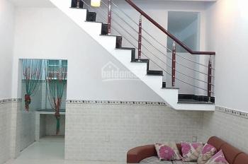 Bán gấp căn nhà cũ Đường Số 20, sau lưng GiGa Mall Thủ Đức, DT 69m2 giá 2.55tỷ, SHR, đủ nội thất