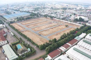 Chủ đầu tư Phú Hồng Thịnh công bố đợt 1 dự án Icon Central 4 mặt tiền đường - hỗ trợ ngân hàng 70%