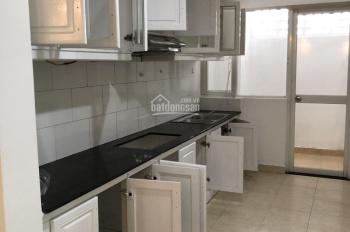 Giá tốt cho thuê căn hộ cao cấp Thế Hệ Mới, Quận 1, giá 16tr/th, 110m2, 3PN, nội thất cơ bản