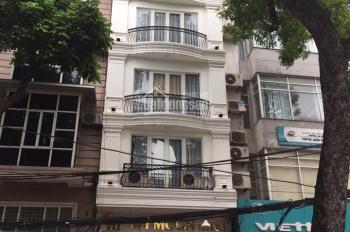 Bán nhà mặt phố Trấn Vũ, Ba Đình, Hà Nội nhà đẹp thanh khoản cao