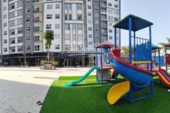 Cho thuê CH Xi Grand Court, 3PN căn góc + nội thất cơ bản, 20 triệu/tháng. LH PKD CĐT 0909 838 005
