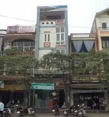 Bán nhà mặt phố Khúc Thừa Dụ, Cầu Giấy, kinh doanh buôn bán tòa nhà văn phòng