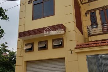 Chính chủ bán nhà 3 tầng mới, DT 100m2 đất 2MT tại thôn Đìa - Nam Hồng, giá rẻ nhất thị trường