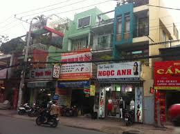 Bán nhà 33 mặt tiền Nguyễn Trung Trực, P5, sầm uất kinh doanh đa ngành nghề