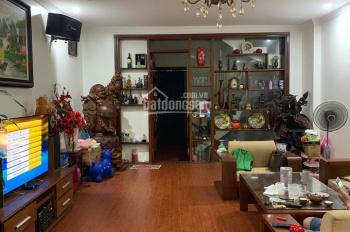 Bán nhà phân lô đẹp phố Hoàng Ngân, Lê Văn Lương, DT 80m2, SĐCC. Liên hệ 0984238622