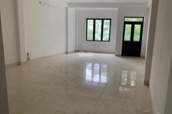 Cho thuê nhà đẹp mặt phố Kim Giang 65m2 x 4 tầng, mặt tiền 4.5m, riêng biệt, 32 tr/th, thông sàn