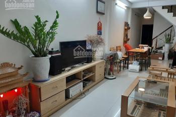 Cho thuê nhà siêu đẹp 3PN, phố Khâm Thiên, Lê Duẩn