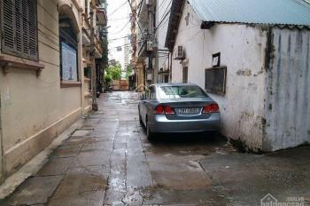 Tôi bán nhà Lạc Long Quân, Tây Hồ, Hà Nội, ô tô, 35m2, 4 tầng, giá 3.3 tỷ, LH 0966.106.881