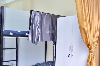 Phòng kí túc xá cao cấp đủ tiện nghi cho sinh viên nhân viên văn phòng ngay chợ Bà Chiểu Bình Thạnh