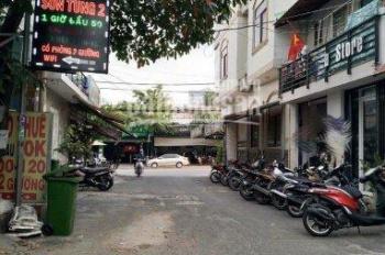 Bán nhà HXH thông Nguyễn Oanh, P10, GV, DT: 4x17m nhà 1 lầu giá: 6.5 tỷ TL, LH: 0934870604