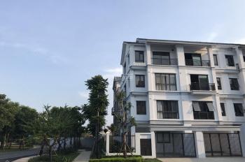 Bán căn LK ST5 Gamuda, DT 152m2, trả chậm 50% trong vòng 22 tháng không lãi. LH 0931617555