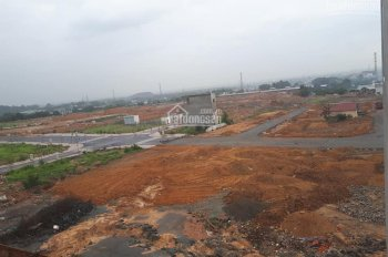 Bán đất mặt tiền ĐT 743 kinh doanh sầm uất, sổ hồng trao tay, NH hỗ trợ 50 - 70%, LH 0979774151