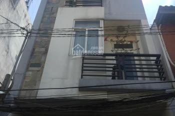 Nhà 2 MT Nguyễn Thị Minh Khai, Quận 3, 4.22 x 19m - 1 trệt 3 lầu 1 ST, 38 tỷ TL - Alo: 0919216486