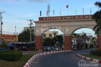Chuyên bán đất nền thành phố Bà Rịa 5x20m, chỉ hơn 800 triệu phường Kim Dinh. LH: 0902.211.139 Nam