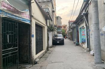 Bán nhà riêng tại Cửu Việt, Trâu Quỳ, diện tích 40m2, lô góc 2 mặt thoáng ô tô vào tận nhà