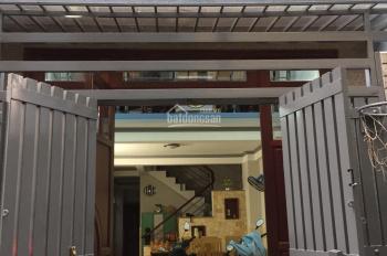 Bán nhà hẻm 113 Ngô Quyền, gần Nguyễn Chí Thanh, DT 5,15m x 10m, trệt lầu giá 5 tỷ