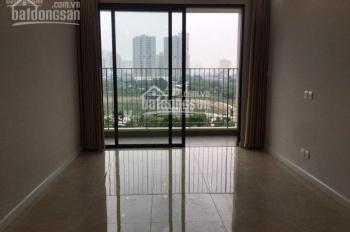 Cho thuê căn hộ 76m2-2PN-tầng 12 tòa C1 chung cư CC Vinhomes D'Capitale view hồ-CV. LH: 0936031229