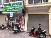 Cần cho thuê nhà nguyên căn diện tích 55m2 mặt phố Nguyễn Cảnh Dị. LH 0918322409