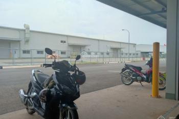 Cho thuê kho, nhà xưởng mặt tiền trong KCN Long Đức, xã An Phước, huyện Long Thành, tỉnh Đồng Nai