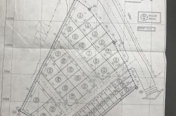 Chính chủ bán lô đất ngã tư Xuân Mai 150m2 giá 7,5 tr/m2 thuộc khu nhà ở cao cấp Thủy Xuân Tiên