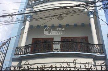 Bán nhà HXH đường Trần Bá Giao, P5, Gò Vấp, DT: 5x20m, 2 lầu ST, giá: 6,6 tỷ, LH: 0785640697