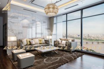 Mở bán penthouse Mipec Long Biên tầm view triệu đô, từ 43tr/m2, DT: 227 - 240m2, LH: 0901999236