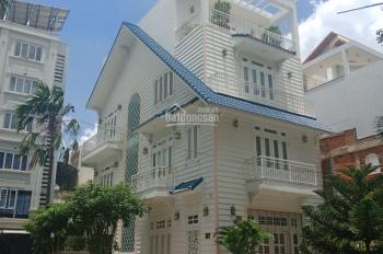 Gia đình kẹt tiền, cần bán gấp nhà góc 2 MTKD Hồng Lạc, P10, DT 6.5x24m, giá chỉ 17 tỷ
