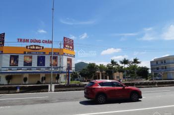Đất nền TP Bà Rịa Vũng Tàu có sổ hồng, thổ cư 100%, dự án Mega Market hotline: 0393.921.368