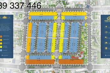 Nhận giữ chỗ dự án mới Icon Central, ngay chợ Thông Dụng Dĩ An 0989 337 446 zalo
