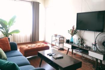 Cho thuê gấp căn hộ Soho Bình Quới 1, Bình Thạnh. Giá: 17 tr/th, DT: 100m2, 3 phòng ngủ, 0767170895