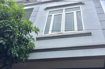 Chính chủ bán nhà 3 tầng to vật cạnh cao tốc Thăng Long - Nội Bài, 63m2, tặng nội thất, chỉ 1.86 tỷ