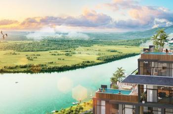 Khách sạn 5 sao Wyndham Thanh Thủy. Chỉ 800tr/căn LN 12% năm, hưởng dv chăm sóc sức khỏe trọn đời
