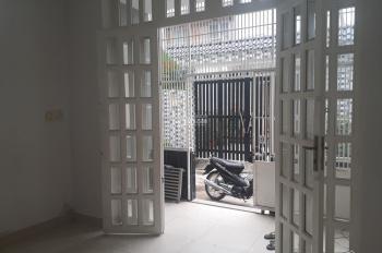 Bán gấp nhà HXH Nguyễn Trung Nguyệt (gần bệnh viện Q2) 1 trệt, 1 lầu, 2PN, 2WC giá cực rẻ