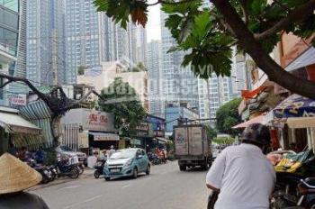 Chính chủ bán nhà mặt tiền 48B Hồ Văn Huê, P. 9, Phú Nhuận, DT 4x20m, 3 lầu, 18.3 tỷ 0989082092