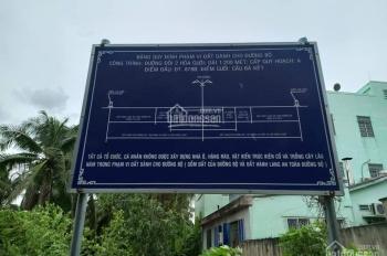 Đất Ấp Hoà Quới, xã Hoà Tịnh, huyện Chợ Gạo 2000m2, giá 2tr/m2