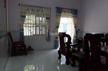 Bán nhà Phường Phước Tân, giá 699 triệu, gần trường, chợ và vòng xoay cổng 11