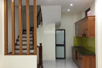 Chính chủ cần bán nhà ngõ 205 Xuân Đỉnh, DT 30m2, MT 3,8m xây 5 tầng. Giá 2.85 tỷ