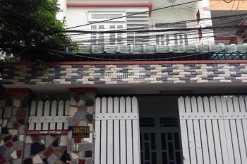 Cần bán nhà ngã ba Đông Quang, 1 trệt 1 lầu. Đang cho thuê lợi nhuận 7tr/th, giá 1,1 tỷ, SHR