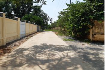 Cần bán đất chính chủ với các diện tích và vị trí khác nhau tại Hòa Lạc, Quốc Oai, HN