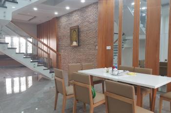 Cho thuê nhà mặt tiền gần siêu thị E mart, gần đường Trần Thị Nghỉ, diện tích 100m2