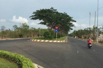 Bán đất mặt tiền đường Trường Sa, Long Sơn