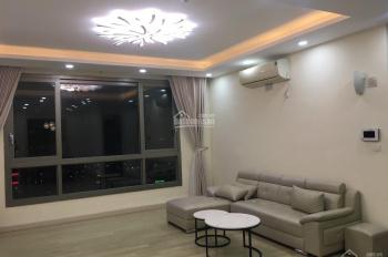 Gia đình cần bán gấp CH chung cư cao cấp Hyundai Hillstate căn góc, DT 139,6 m2, 3PN, giá 3,25 tỷ