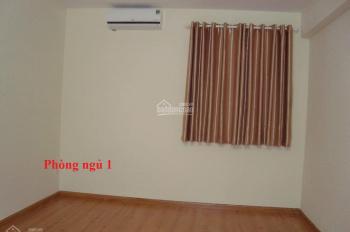Cần bán gấp căn hộ 2PN chung cư Thủy Lợi, nằm tại mặt tiền đường Nguyễn Xí