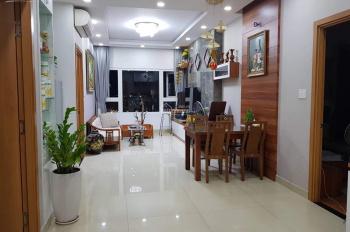 Cần bán gấp căn hộ Saigonres Plaza Bình Thạnh, 74m2, 2PN, giá 2.7 tỷ, LH 0767 17 08 95 Dương