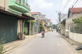 Bán 100m2 mặt đường 179, Kiêu Kỵ, kinh doanh, đường quy hoạch 40m. LH 0987.498.004