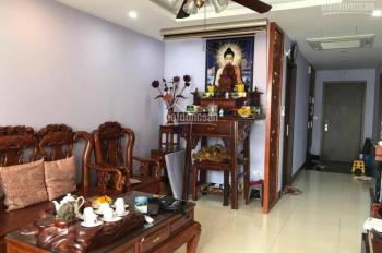 Cho thuê căn hộ 3 PN Green Park Việt Hưng, Long Biên. LH: 0983957300