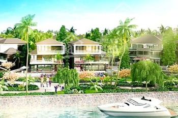 Bán đất mặt tiền sông lớn tờ BĐ 43 xã Phú Hữu, Nhơn Trạch, giá 1,7 tỷ đồng/1000m2