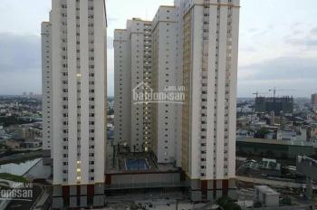 Bán lại căn hộ lầu 18 dự án City Gate Towers, giá 1.81 tỷ, 2PN, 2WC. LH 0938096490