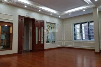 Bán nhà mặt phố Cổ Linh giá 12 tỷ, 80m2, 4 tầng, MT 4.2m, LH 986.05.5225